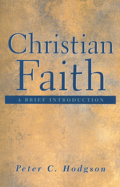 Christian Faith A Brief Intro