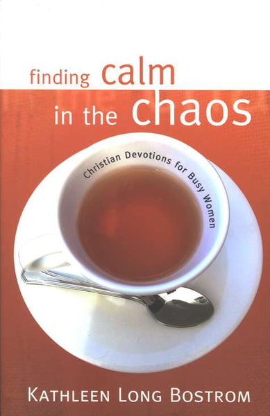 Finding Calm In Chaos