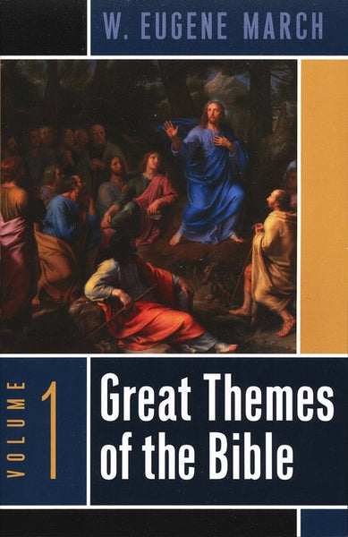 Great Themes Of Bible, Volume