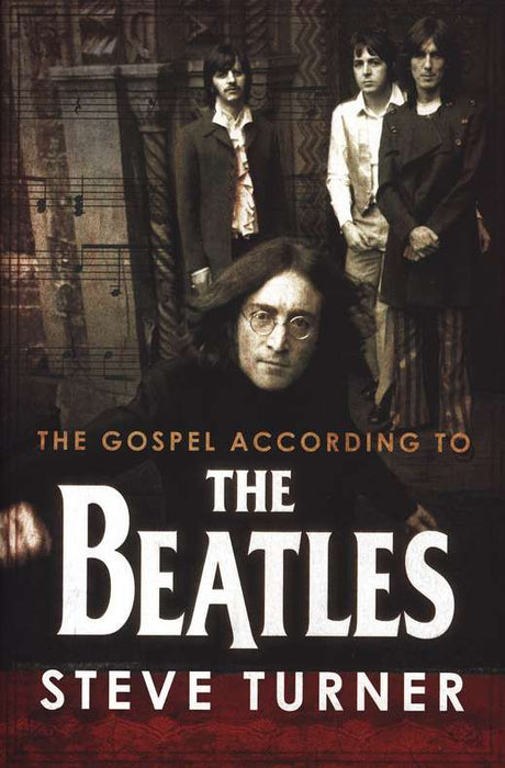 Gospel According To Beatles