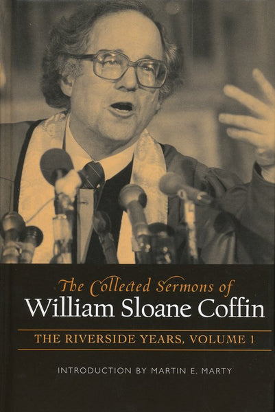 Collected Sermons Of William S