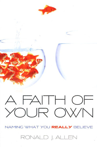 Faith Of Your Own