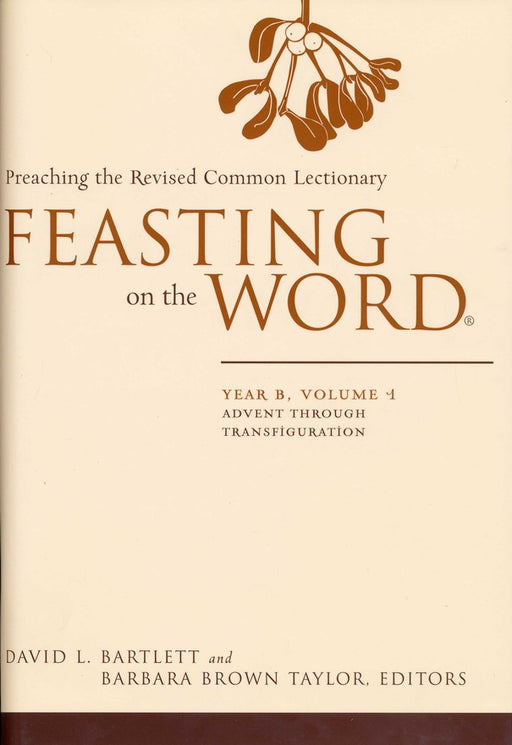 Feasting On The Word, Complete 12-Volume Set