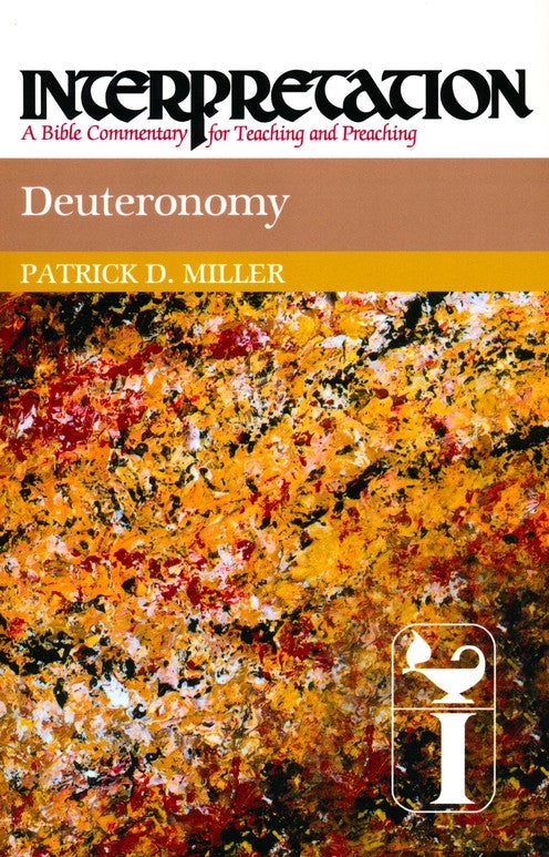 Deuteronomy: Interpretations