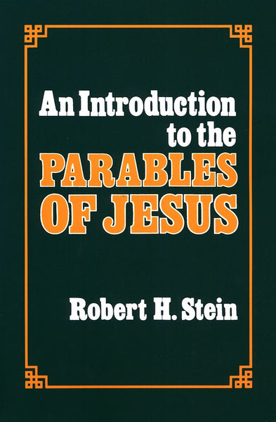 An Introduction To Parables Of