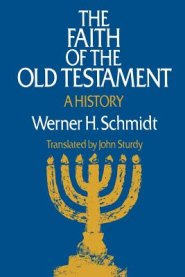 Faith Of The Old Testament