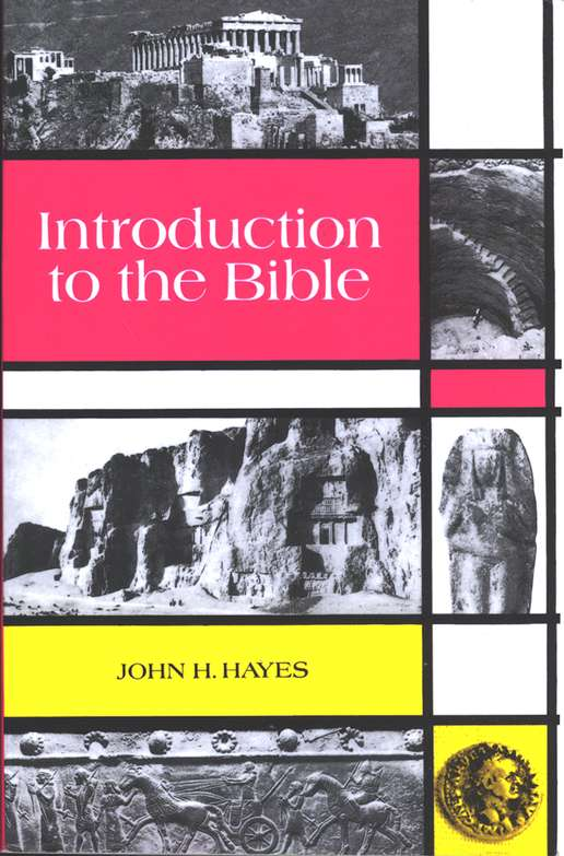 Intro To The Bible