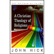 Christian Theology Of Religion