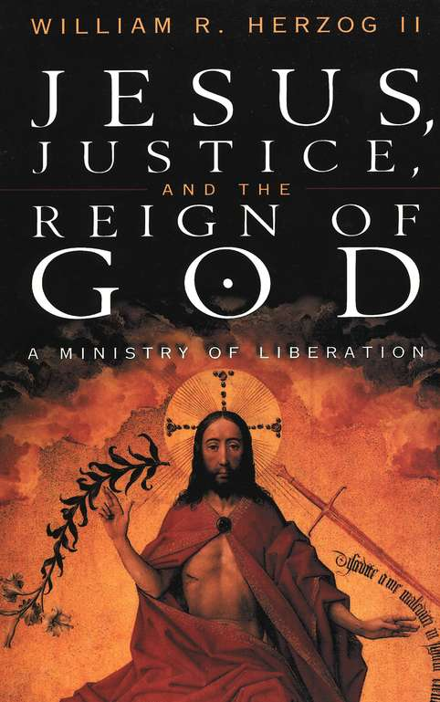 Jesus, Justice And Reign Of Go