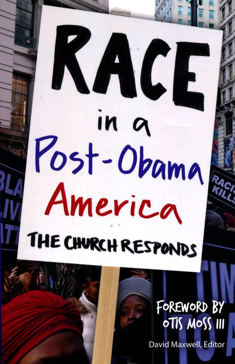 Race in a PostNoObama America