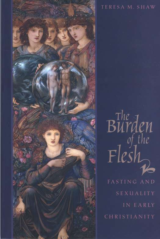 Burden Of Flesh
