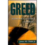 Greed-Economics/Ethics
