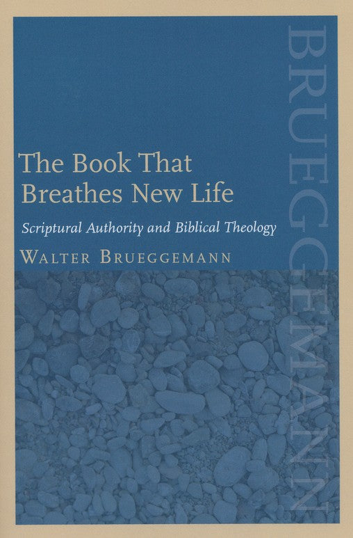 Book That Breaths New Life