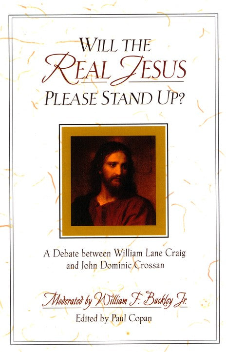 Will the Real Jesus Please Stand Up?