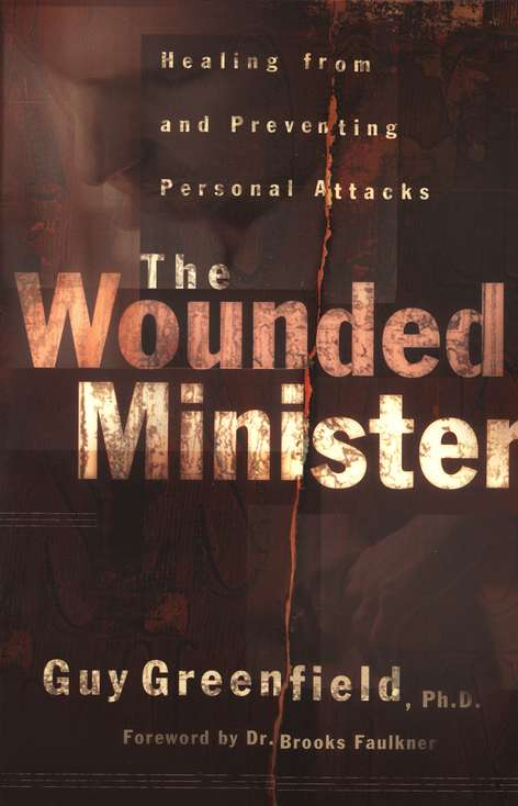 The Wounded Minister