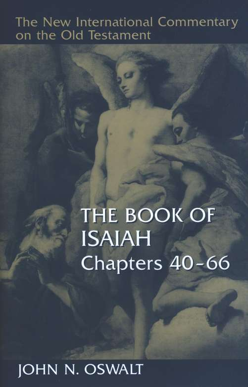 Book of Isaiah, Chapters 4066, The