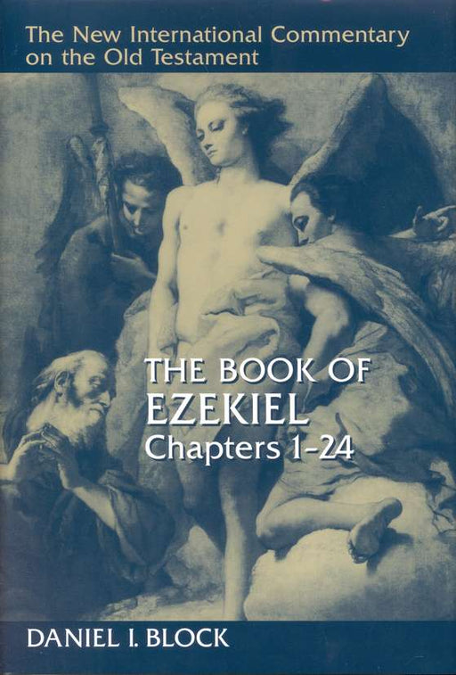 Book of Ezekiel, Chapters 124, The