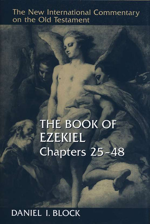 Book of Ezekiel, Chapters 2548, The