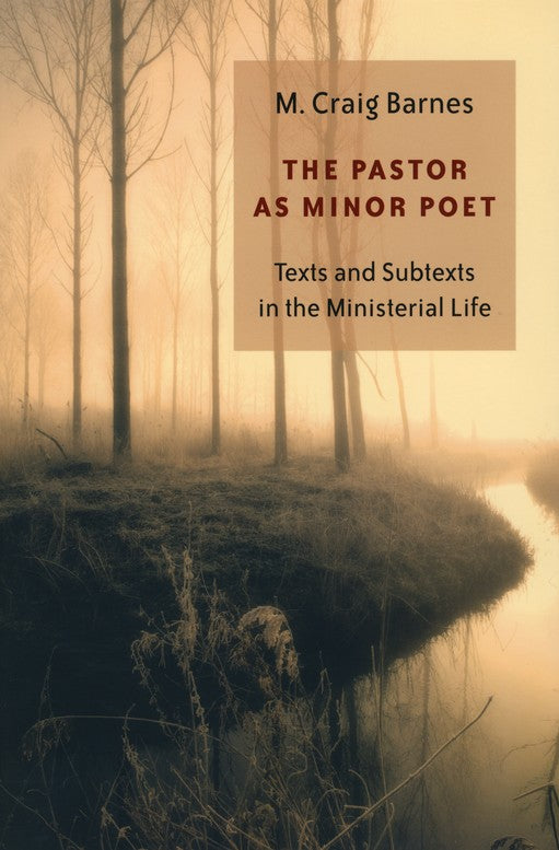 The Pastor as Minor Poet