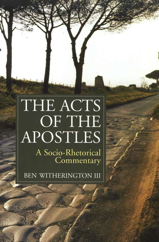 Acts of the Apostles, The