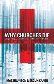 Why Churches Die