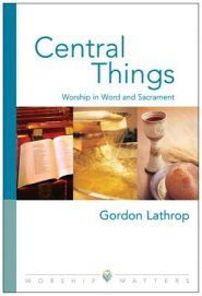 Central Things Worship Word/Sa