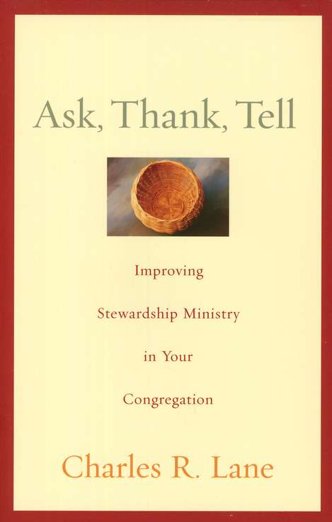 Ask Thank Tell