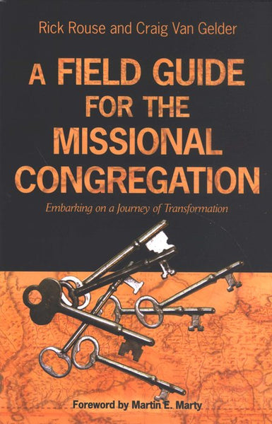 Field Guide To The Missional