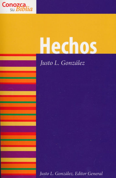 Hechos - Acts