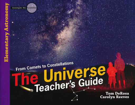 Universe, The - Teacher