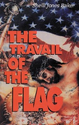 Travail Of The Flag