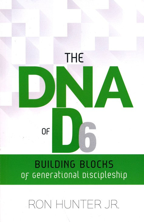 DNA of D6, The