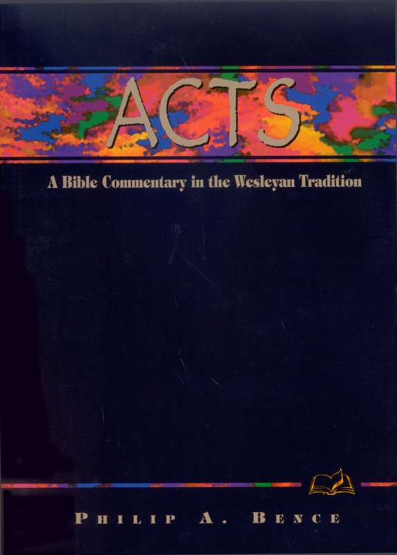 Acts: A Commentary for Bible Students