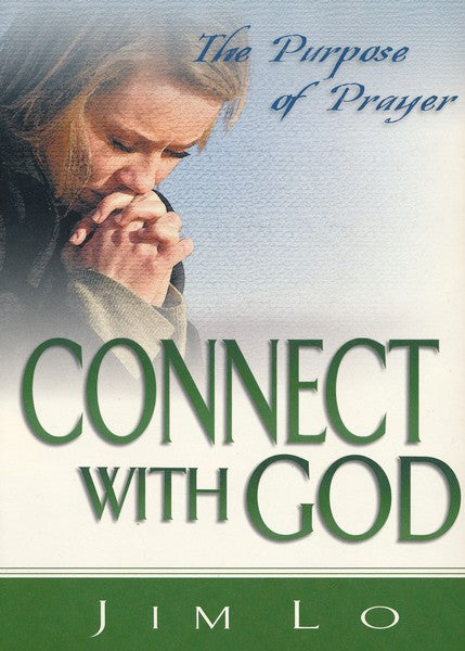 Connect with God - 5 PK