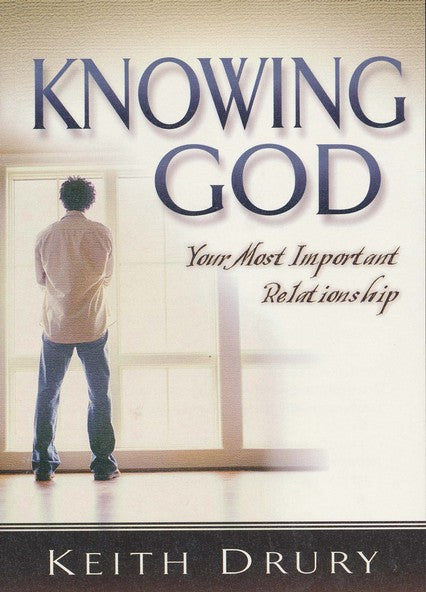 Knowing God - 5 PK