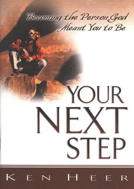 Your Next Step - 5 PK
