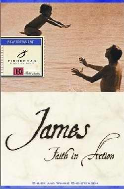 James (Fisherman Bible Study)