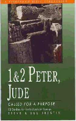 1 & 2 Peter/Jude (Fisherman Bible Study)