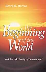 Beginning Of The World