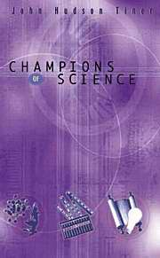 Master Books-Champions Of Science
