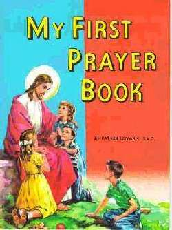 My First Prayer Book (Pack of 10)