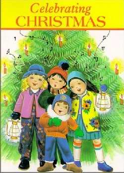 Celebrating Christmas (St. Joseph Picture Books) (Pack Of 10)