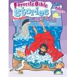 Favorite Bible Stories (Ages 4-5)