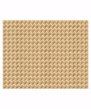 Woven Reed Plastic Backdrop (30 ft. x 4 ft.)