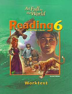 Reading 6 Student Worktext (2nd Edition)