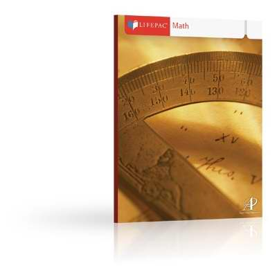 Lifepac-Mathematics Curriculum (10 Bks) (Grade 11)