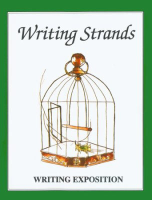 Master Books-Writing Strands: Writing Exposition