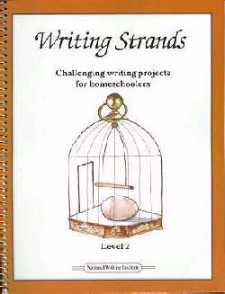 Master Books-Writing Strands: Level 2