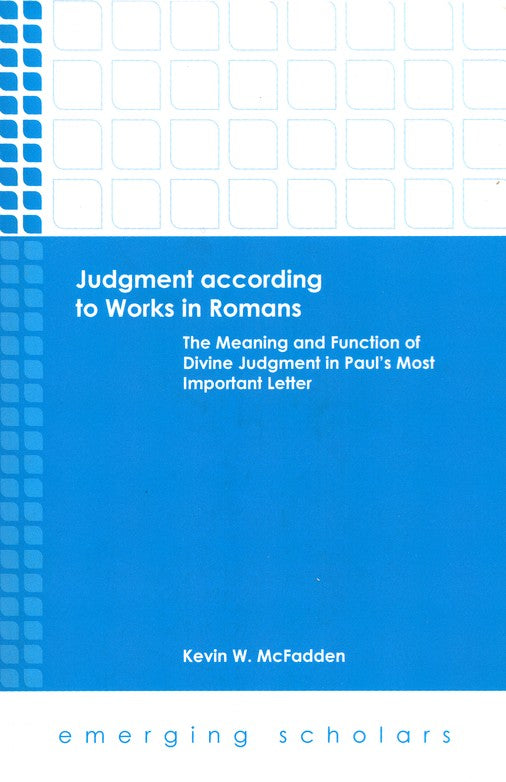 Judgment According To Works