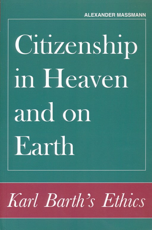 Citizenship In Heavn And Earth